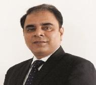 Vivek Bhanot