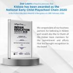 Kidzee National Early Child Playschool