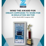 2. Zee Learn_Dream Companies to Work for Award