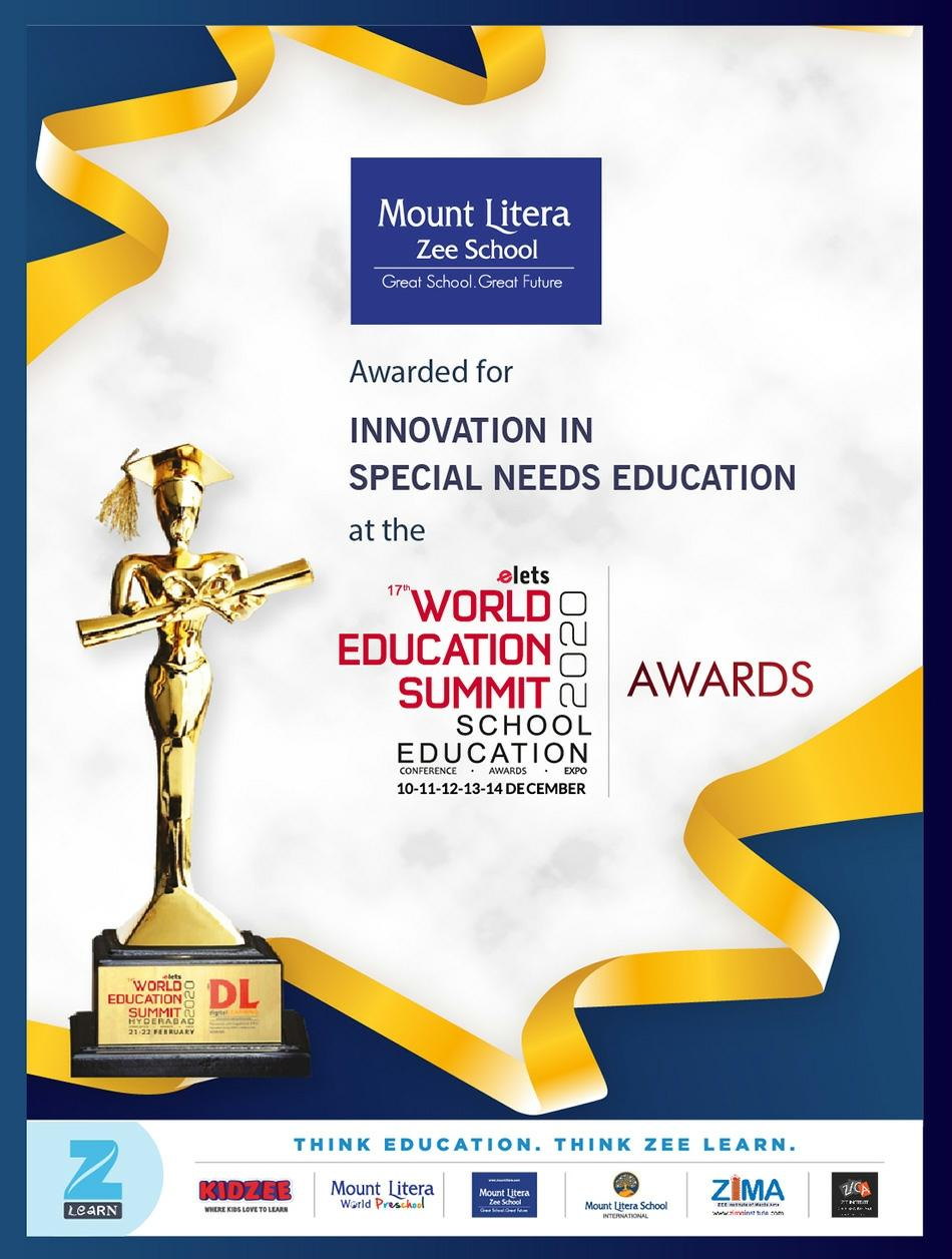 3. MLZS_18th World Education Summit