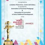 4. Kidzee_18th World Education Summit