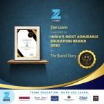 5. Zee Learn_Brand Trust Award_2020